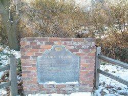 Fort Tejon State Historical park