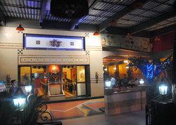 Gharonda Veg Restaurant
