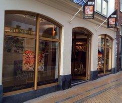 Art Gallery Erik Zwezerijnen