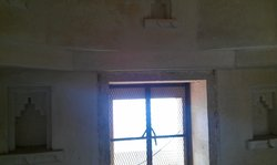 Room where MahaRana Pratap was born