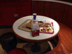 KFC Rhuddlan