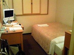 Hotel Crown Hills Toyokawa