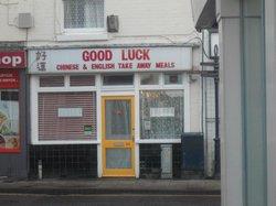 Goodluck Take Away