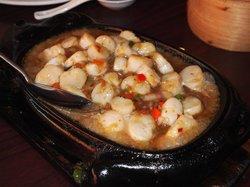 Wanchai Seafood Restaurant