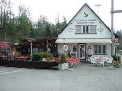 Restaurant Auhafen