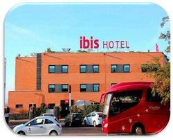 Ibis Madrid Alcorcon Tresaguas