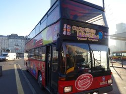 City Sightseeing Warsaw