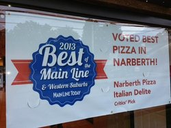Narberth Pizza