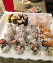 Ichiban Restaurant & Sushi Bar