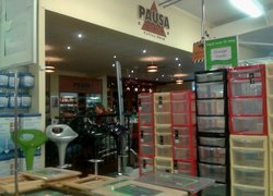 Pausa Coffee Shop
