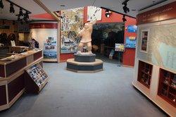 Unikkaarvik Visitor Centre