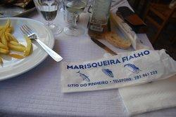 Marisqueira Fialho Restaurant