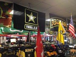 The Veteran's Store