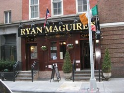 Ryan Maguire's Ale House