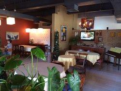 Bamgú Restaurant