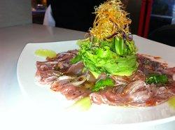 Puerto Fish Bar & Seafood