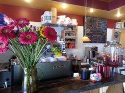 Freel Perk Coffee Shop