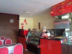 A1 Kebabs & Cafe
