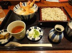 Gomasoba Yakumo Shin chitose kukoten