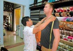 Tan Tan Personal Tailoring