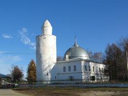 Kasimovskiy Kraevedcheskiy Museum