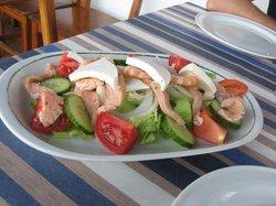 Restaurante Bahia de Orzola