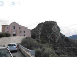 "Santuario della ""Madonna del Granato"" (Capaccio)"