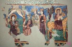 Museo Diocesano de Jaca - Arte Romanico
