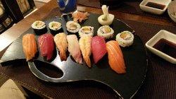 Eat Sushi Saint Etienne