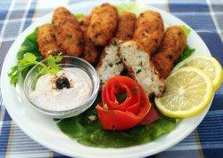Petroktisto Fish Restaurant