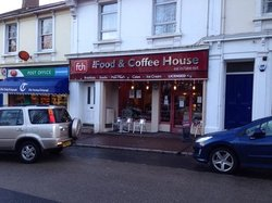 The Food and Coffee House
