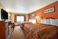 Days Inn & Suites by Wyndham Benton Harbor MI