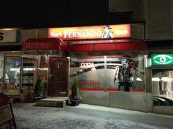 Ravintola Fernando