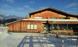 Bergeralm Ski Resort