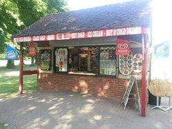 Trowbridge Park Kiosk