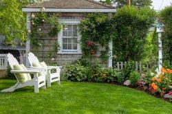 Relax in our lovely Garden