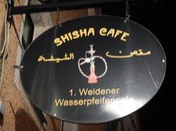 Shisha Cafe Weiden