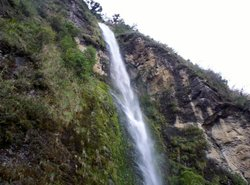El Chorro Waterfall