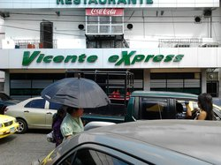 Restaurant Vicente Express