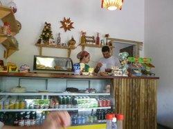 Cafe Mineiro Maria Fumaca