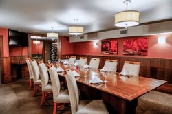 Redwater Rustic Grille - Northwest