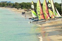 Hotel Playa Pesquero Resort, Suite & SPA