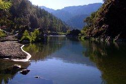 Six Rivers Rafting