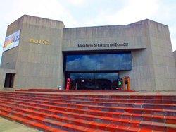 Pumapungo Museo