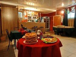 Altyn Kel Cafe