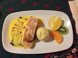 Knusperhaeuschen Restaurant und Cafe