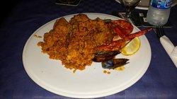 La Cucaracha-Tex Mex-BBQ-Grill