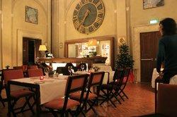 Sapordivino Winebar Restaurant