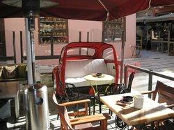 Rosso Cafe Bar