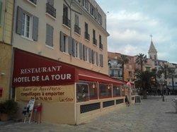 Hotel Restaurant de la Tour